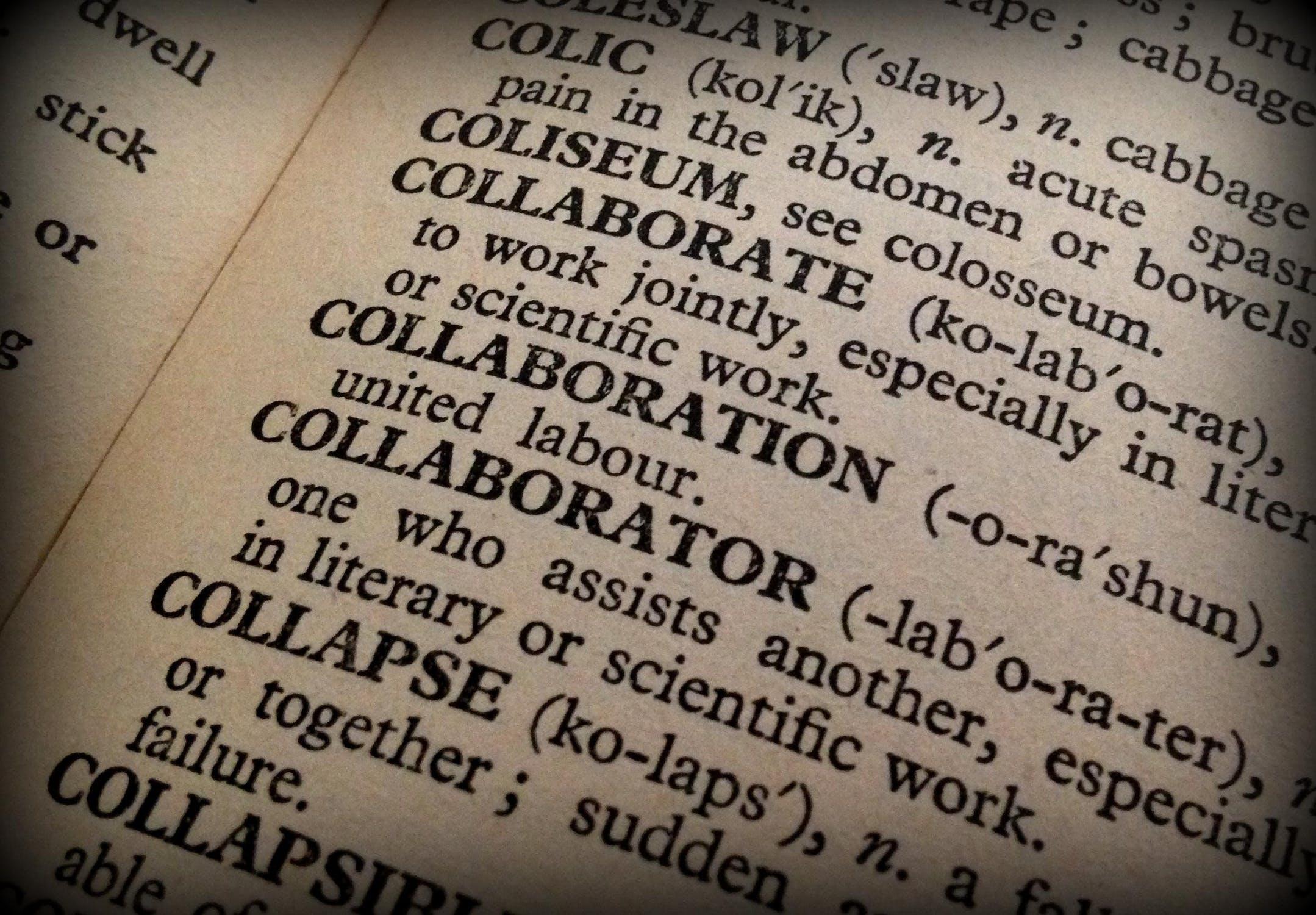 woordenboek vertalen