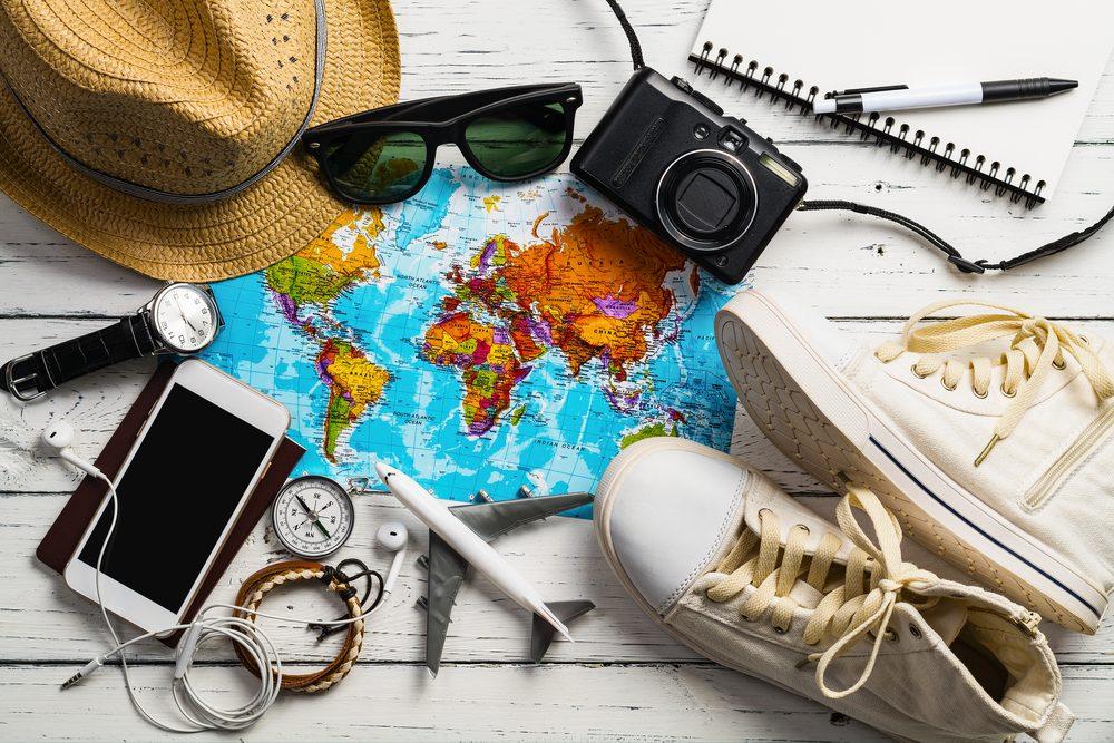 Duurzaam op reis