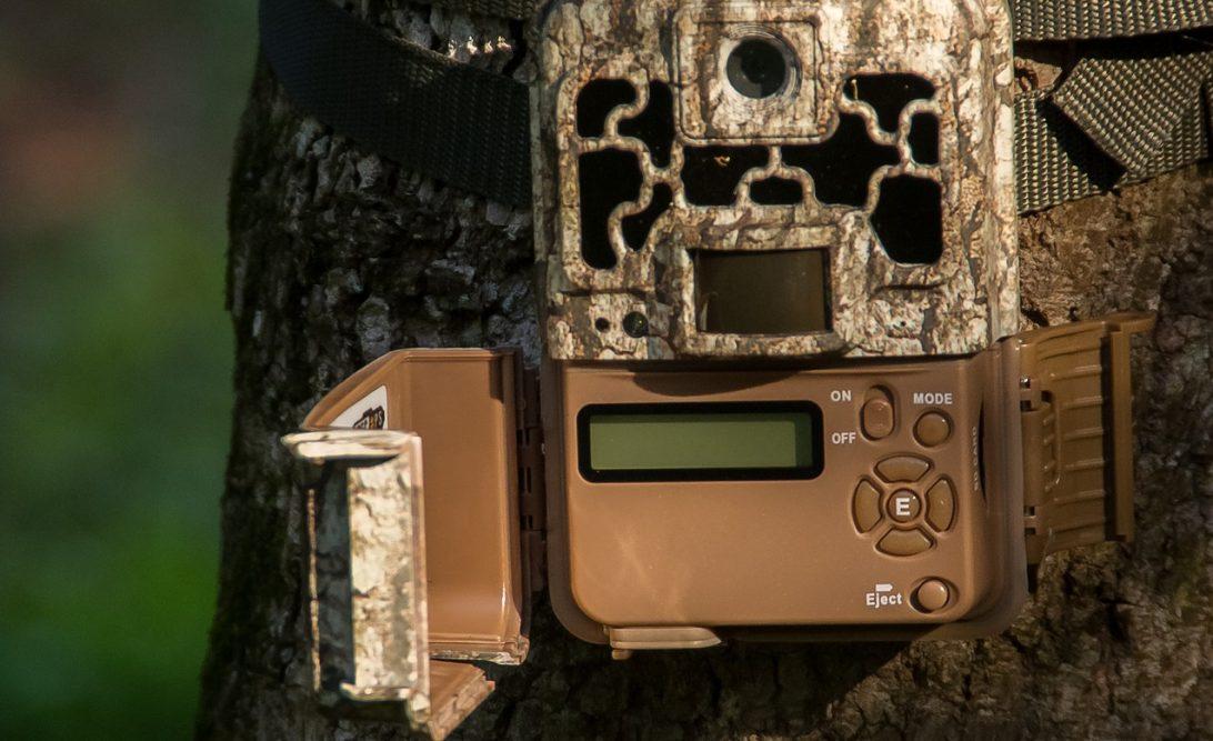wildlife camera kopen