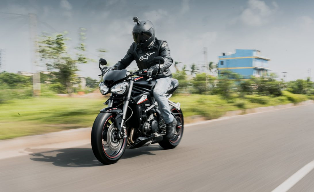 Tips motorkleding in de zomer