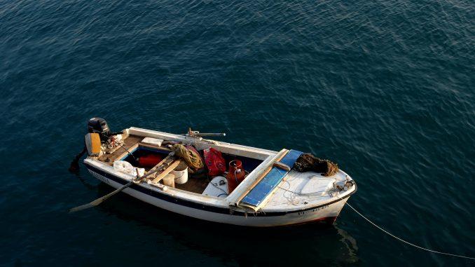 De motor van je boot onderhoud je makkelijk zelf