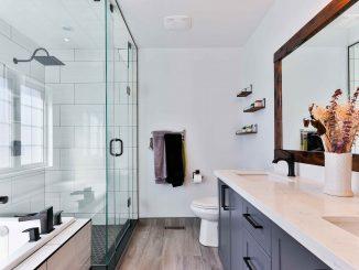 Tips voor je nieuwe badkamer